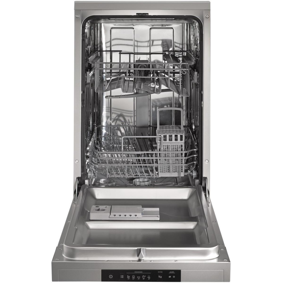 Полностью встраиваемая посудомоечная машина gv52010