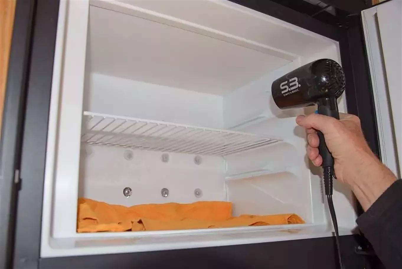 Как разморозить любой холодильник правильно и быстро - все способы
