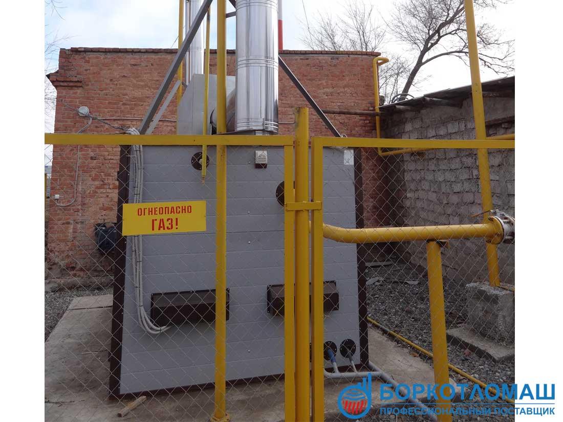 Требования к помещению для установки газового котла с закрытой камерой главная
