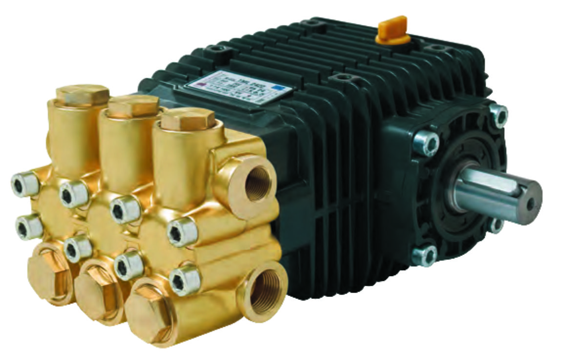 Водяной насос: устройство помпы, принцип работы, схема и конструкция, рк и как устроен насос для воды