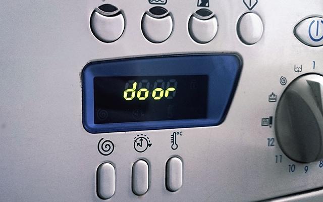 Коды ошибок стиральных машин индезит – расшифровка кода и способы устранения