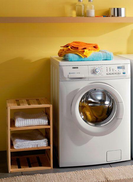 5 лучших стиральных машин zanussi - рейтинг 2020