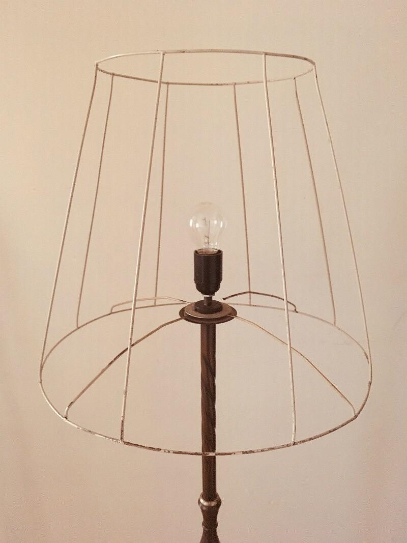 Абажур, вязаный крючком: схема, инструкция с фотопо его пошаговому созданию