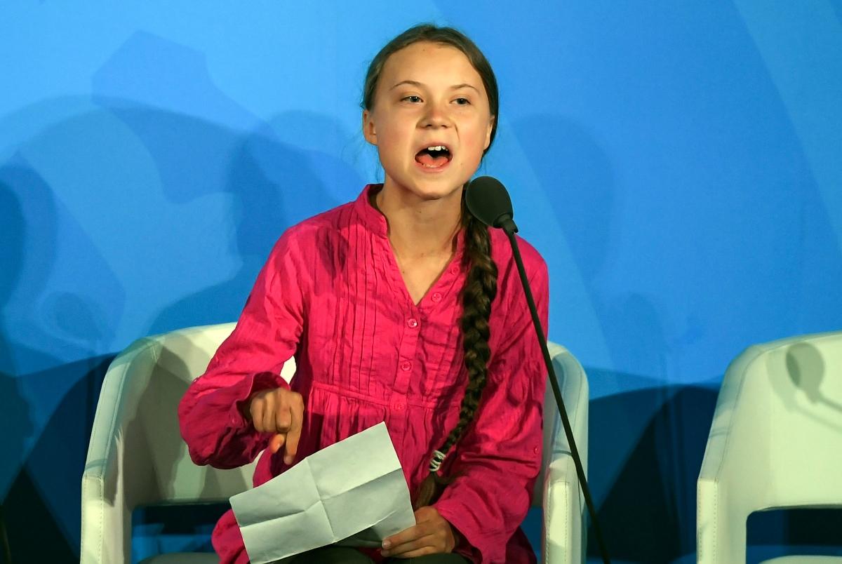 Грета тунберг: биография, чем болеет, родители, выступление в оон, критика