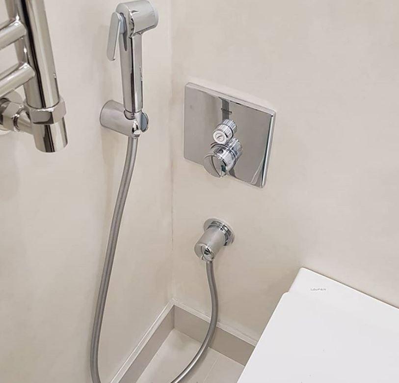 Для чего нужен гигиенический душ в туалете