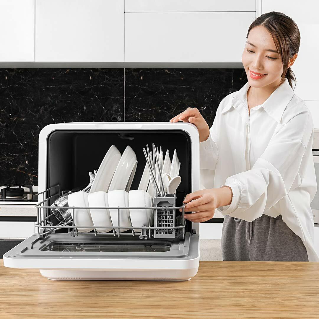 Как подключить посудомоечную машину к водопроводу и канализации
