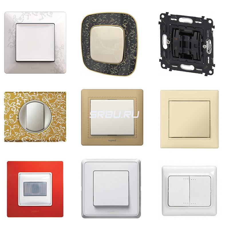 14 лучших выключателей