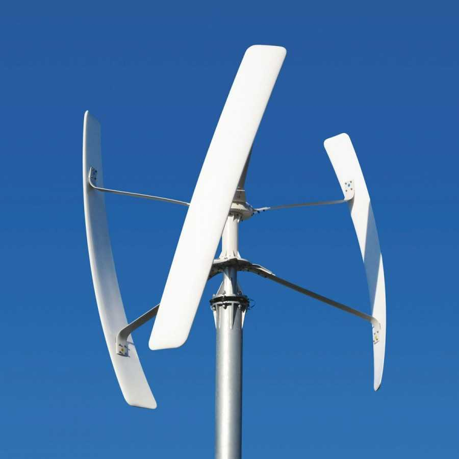 Как рассчитать мощность ветрогенератора