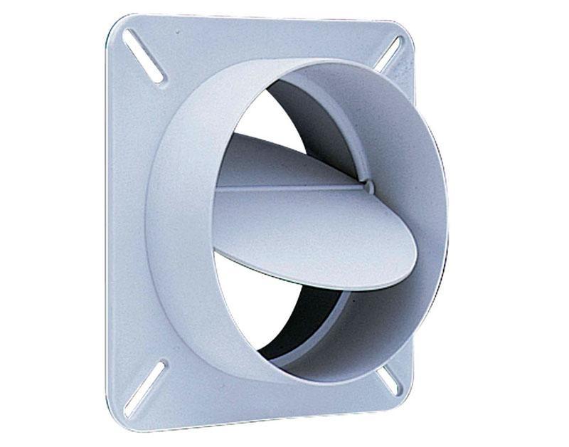 Как сделать обратный клапан для вентиляции своими руками: инструктаж по сооружению самоделки