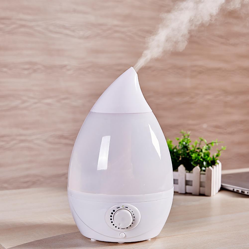 Какой увлажнитель воздуха лучше ультразвуковой или паровой