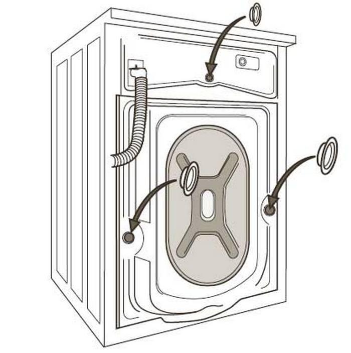 Как подключить стиральную машину к канализации – способы подключения, пошаговая инструкция, частые ошибки
