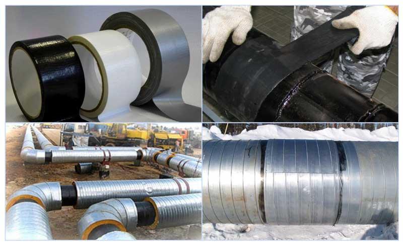 Оцинкованная изоляция труб: виды кожухов для стальных трубопроводов, размеры, стоимость и монтаж