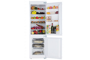 Секреты выбора лучших моделей двухкамерных холодильников саратов