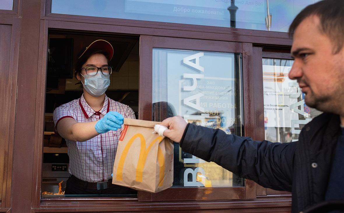 11 вещей, которые бесят в клиентах работников mcdonald's   rusbase