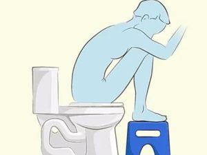 Почему некоторые мужчины так долго сидят в туалете?