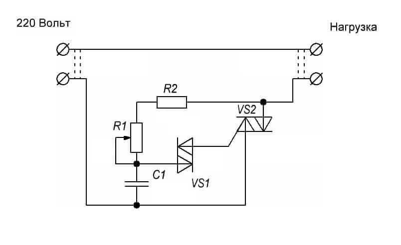 Как подключить диммер – руководство для электриков-самоучек
