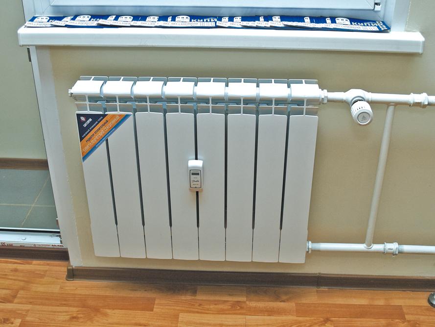 Как поставить прибор учета тепловой энергии в квартире многоквартирного дома