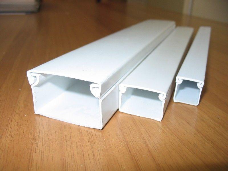 Кабель-каналы для электропроводки: виды, типы, цены