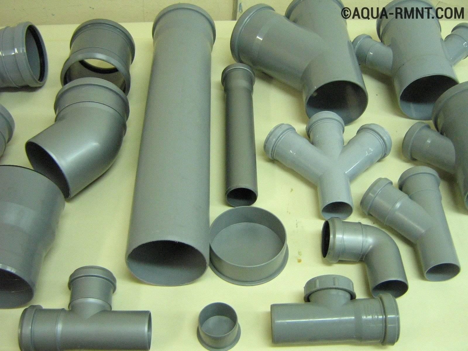 Шумоизоляция стояка и канализационных труб: 5 советов   строительный блог вити петрова