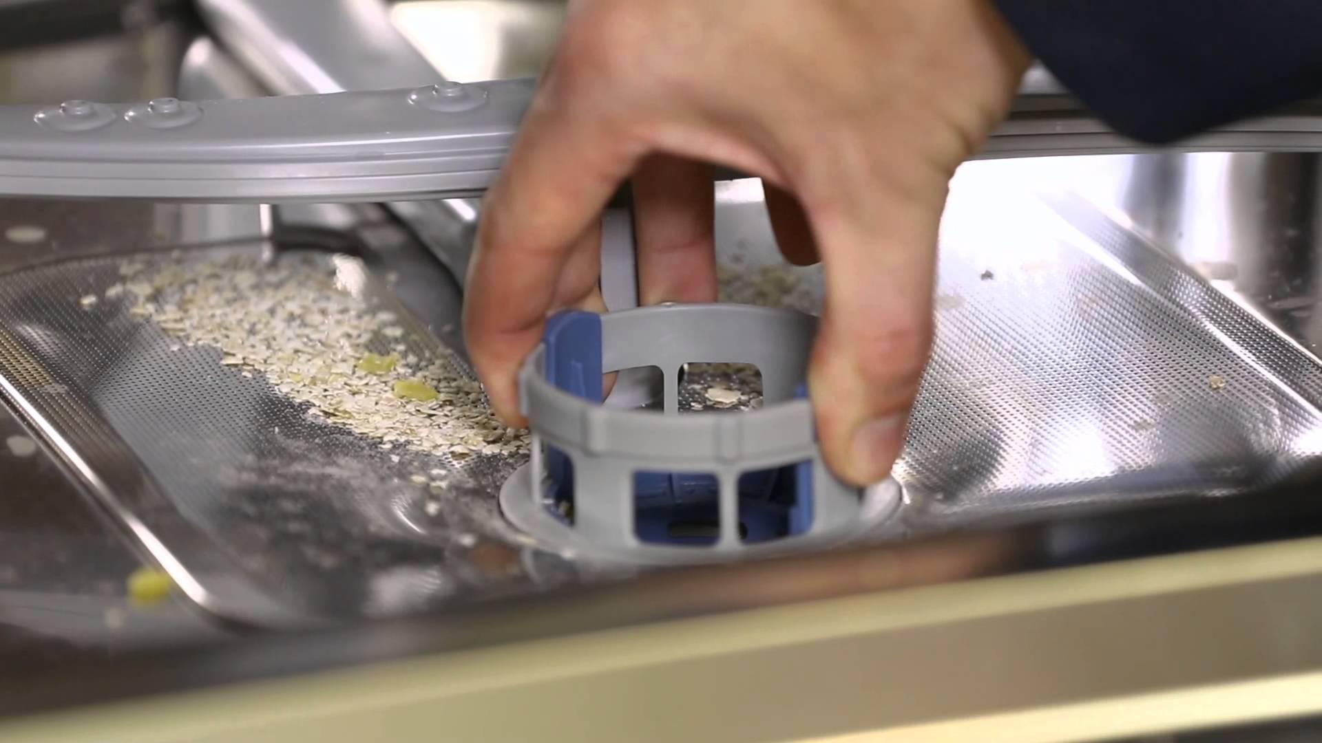 Как почистить и помыть посудомоечную машину в домашних условиях
