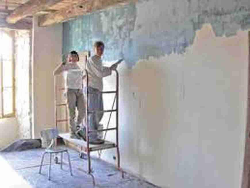 Как сделать отделку стен своими руками - myprofnastil