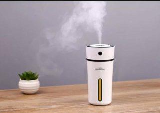 Как правильно почистить фильтр увлажнителя воздуха