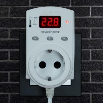 Терморегулятор для обогревателя: виды, правила выбора, плюсы и минусы