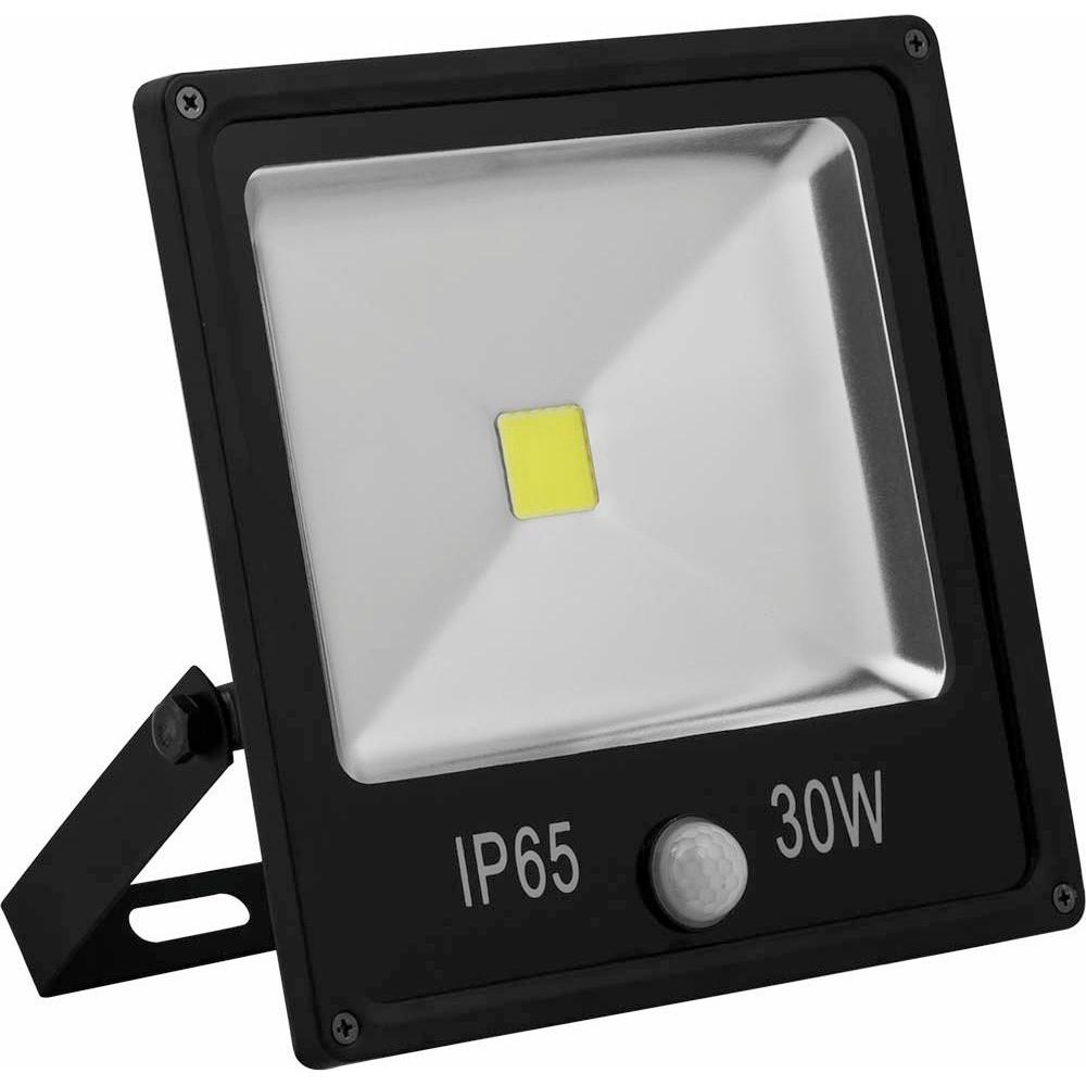 5 советов по выбору уличных светильников c датчиком движения