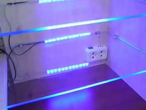 Подсветка потолка своими руками — лучшие идеи применения светодиодной подсветки и советы по ее монтажу (120 фото)
