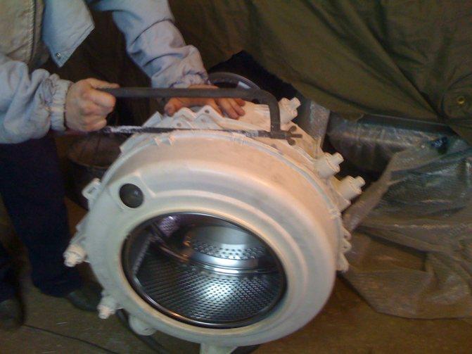 Замена подшипника на стиральной машине индезит своими руками. замена подшипников стиралки индезит