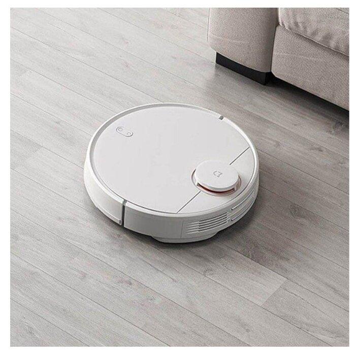 Обзор робота-пылесоса xiaomi mi robot vacuum-mop: космически чисто!