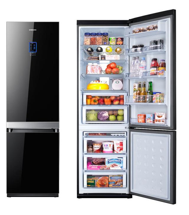 Какой холодильник лучше: samsung или lg