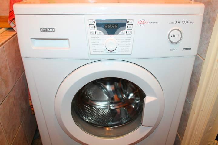 Устройство стиральной машины-автомат - 14 основных составляющих сма