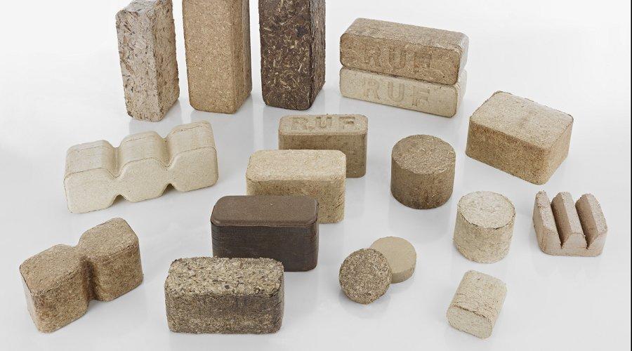 Топливные брикеты из отходов деревообработки. как изготовить отличное топливо своими руками?