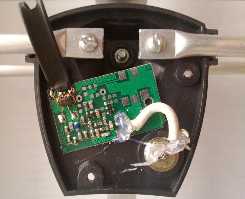 Усилитель для антенны телевизора своими руками