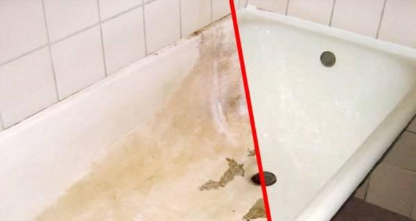 Ванна чугунная или стальная что лучше?