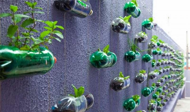 Переработка пластиковых бутылок — новая жизнь пэт тары после утилизации