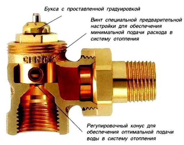 Кран маевского: устройство, принцип работы, виды, особенности установки и ухода за ним