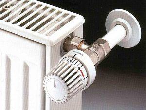 Правильная установка термостатической головки