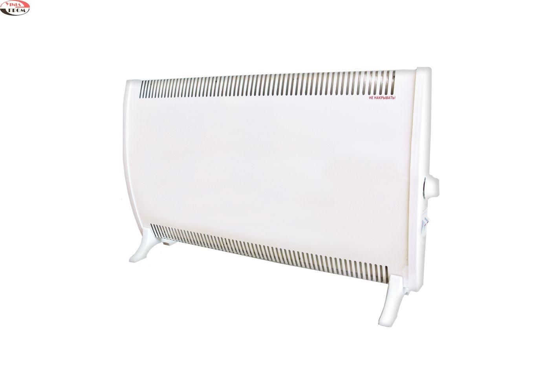 Конвекторное отопление дома каркасного: дачного деревянного и электрическая система