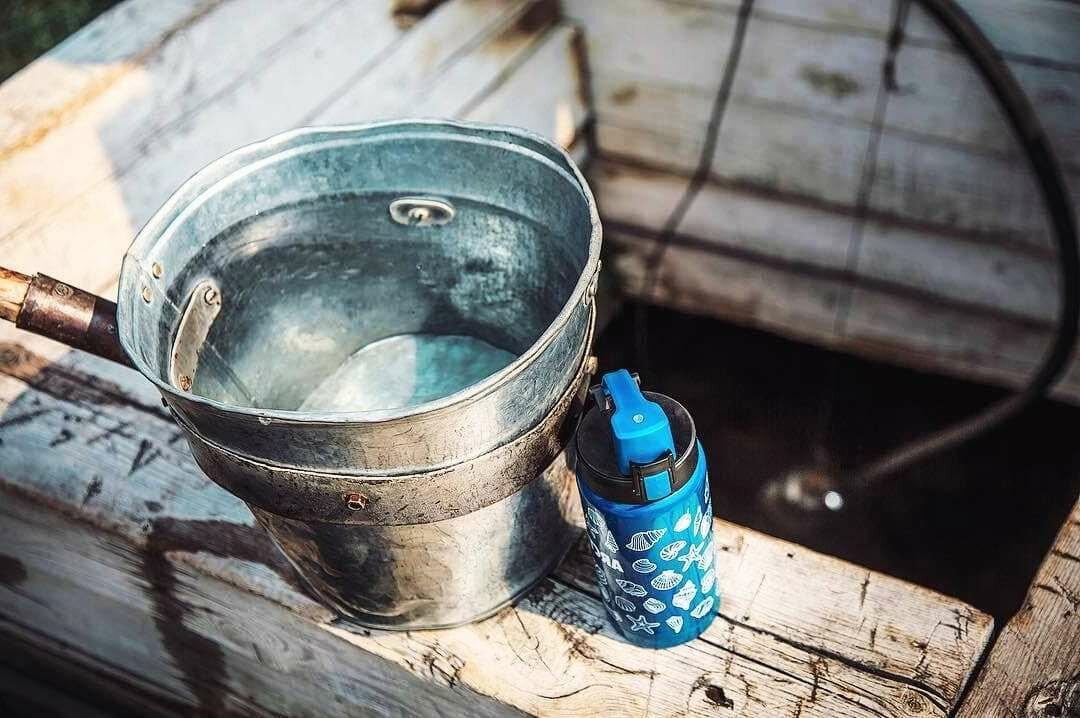 Как смягчить жесткую воду из колодца: определение и способы