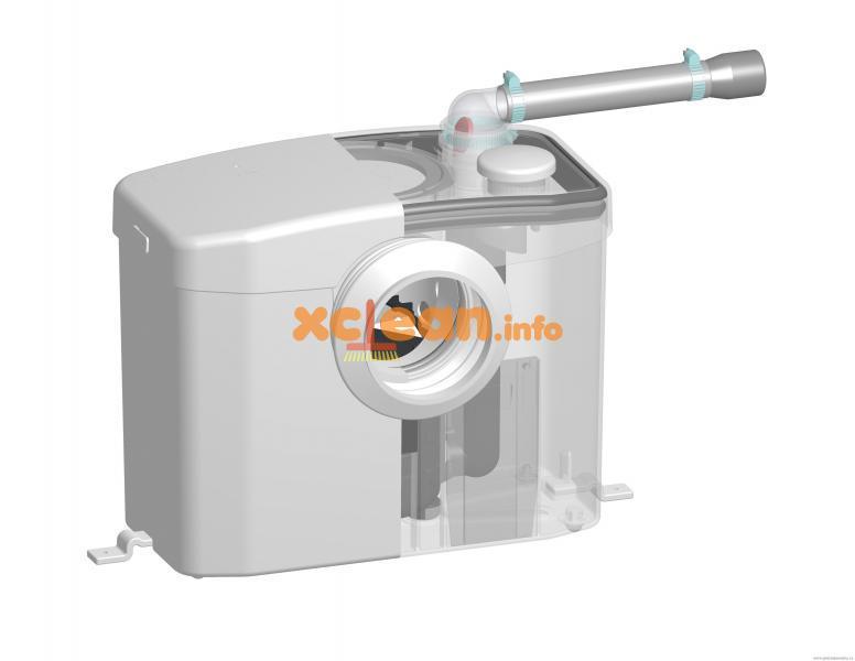 Бытовой насос для фекальных масс: классификация и устройство фекального насоса для унитаза