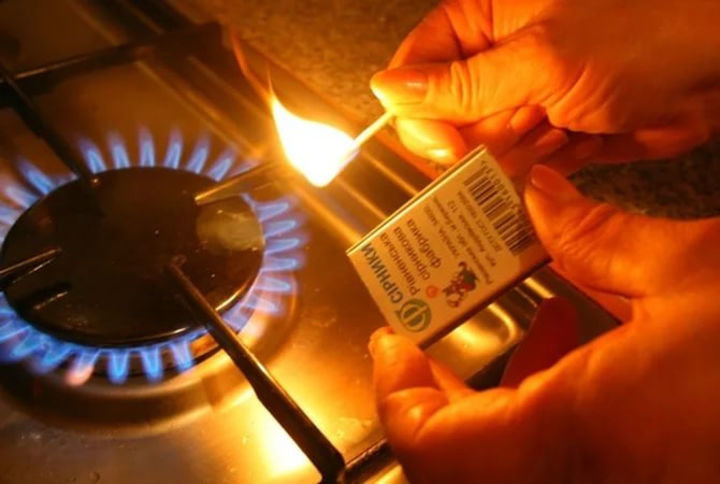 В чем опасность бытового газа