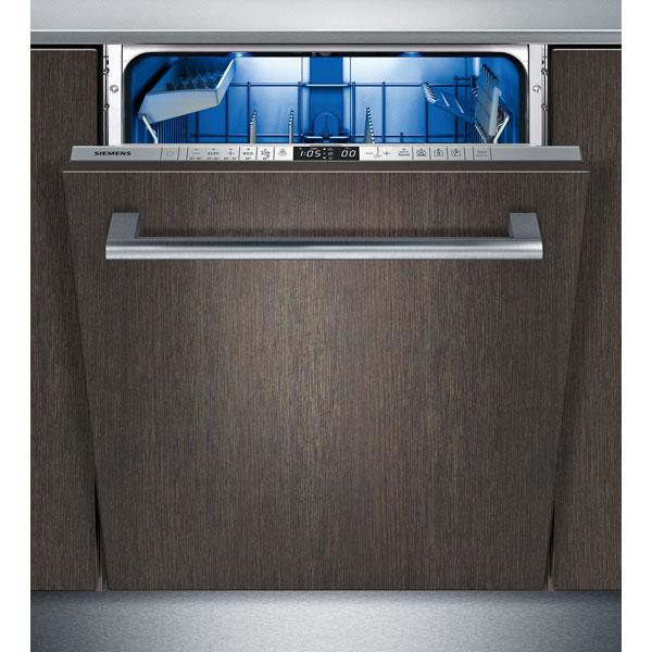 Встраиваемые посудомоечные машины сименс 60 см: характеристики линейки