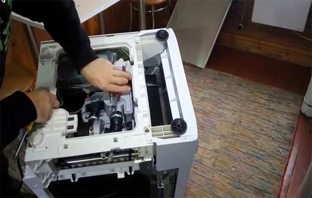Посудомоечная машина bosch не сливает воду: почему не уходит до конца, что делать в случае неполадок