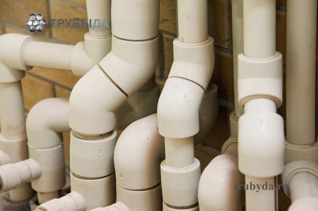 5 серьезных недостатков пластиковых труб водоснабжения и отопления