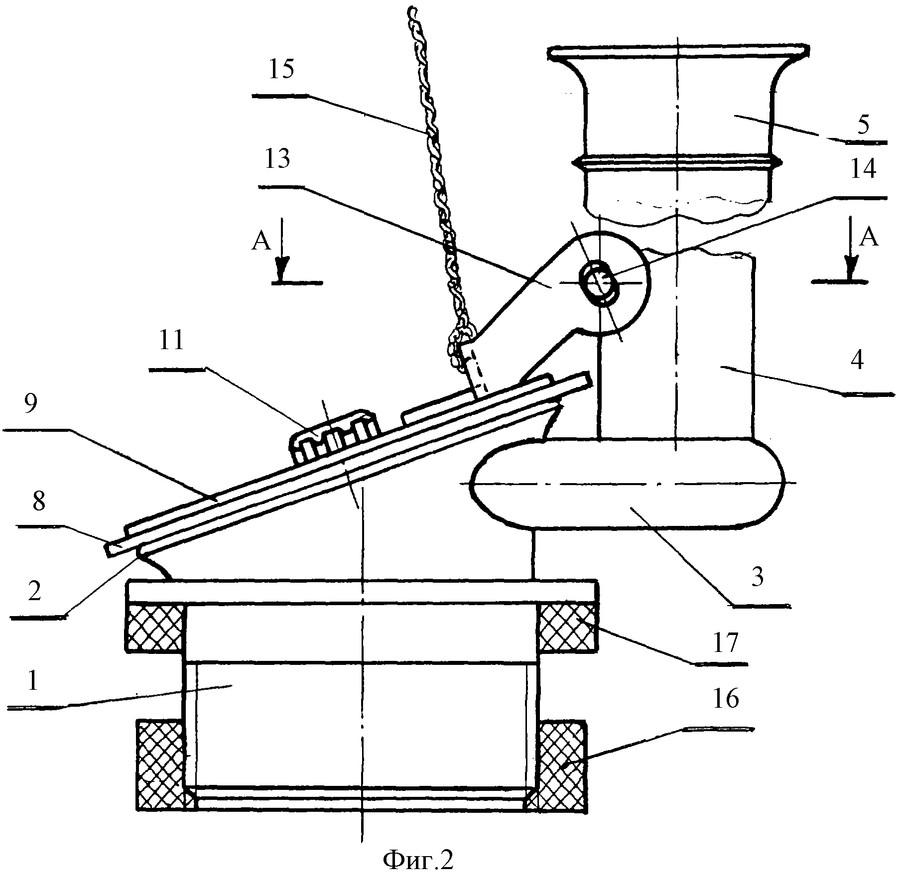 Как работает донный клапан для раковины - инженер пто