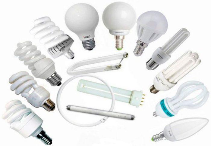 Как выбрать энергосберегающую лампочку: плюсы и минусы, характеристики ламп