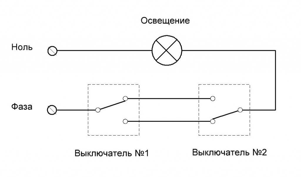 Как подключить светодиоды к 220 в используя простые схемы