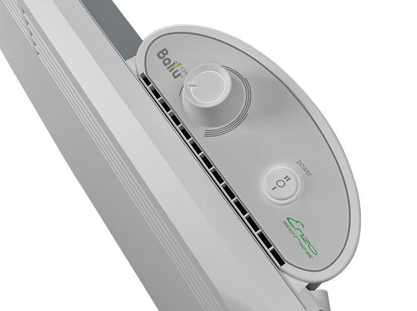 Электрические конвекторы с электронным программируемым термостатом и жк – дисплеем | контент-платформа pandia.ru